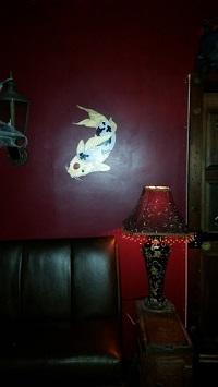 red door fish