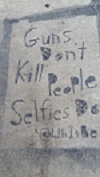 Selfies Kill People